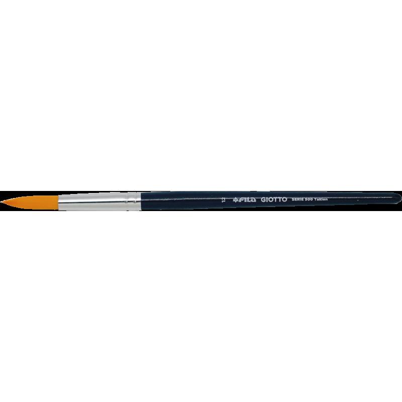 Giotto 500系列 尖頭畫筆